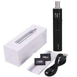 Joyetech eGo ONE CT Starter Kit 1100mah/1.8ml Standard Vesion CT/CW Mode Kit-Black