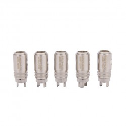 5pcs Horizon Replacement Coil Head for Arctic Turbo Sextuplet  Coil Head with 3 Sperate Chamber-0.6ohm