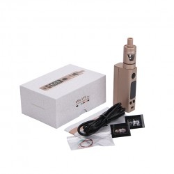Joyetech eVic-VTC Mini Kit with TRON Atomizer - Golden
