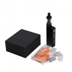 Aspire Odyssey Mini Kit 2.0ml Mini Triton 2 Atomizer with 50W Pegasus Mini Mod-Black