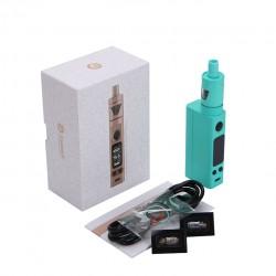Joyetech eVic-VTC Mini Kit with TRON Atomizer - Cyan