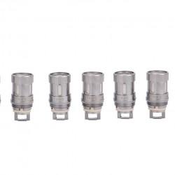 Sense Replacement Coils for Herakles Plus 0.4ohm(35-100W) Kanthal A1 Wire 5pcs