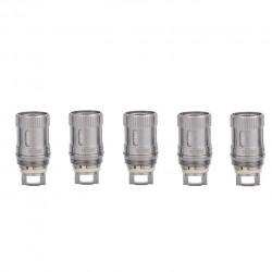 Sense Replacement TC Coils for Herakles Plus 0.2ohm Ni200 Tmeperature Sensing Coil 5pcs