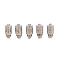 Eleaf 0.75ohm Coil for GS Air 2 Atomizers 5PCS