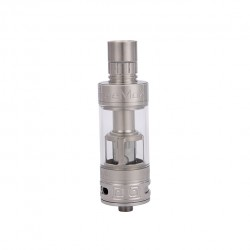 Freemax Scylla RTA 4.0ml Atomizer Top Filling FGCC Ceramic Coil Head Large Airflow Control Tank-Stainless Steel