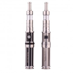 Innokin iTaste 134 mini Starter Kit with iClear X.I Atomizer - black