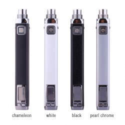 Innokin iTaste VV V3.0 Battery Express Starter Kit - pearl chrome