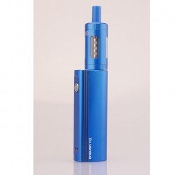 Innokin Endura T22 Vaporizer Kit 2000mah T22 14W One Botton Box Mod with 4.0ml Prism T22 Tank-Blue