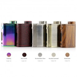 Eleaf iStick Pico Battery `