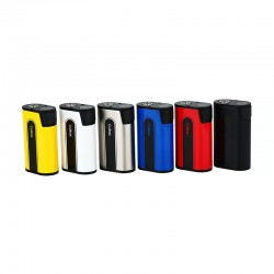 Joyetech CuBox 50W Top OLED Mod with 3000mah Capacity-Red