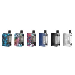 6 Colors For Joyetech Exceed Grip Kit