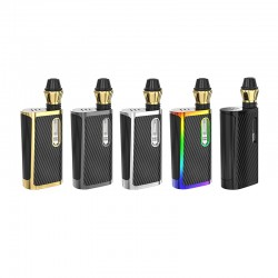 5 Colors for Kangvape Klasik Kit