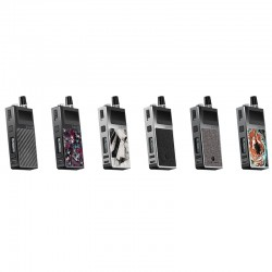 Lost Vape Q-ULTRA Kit