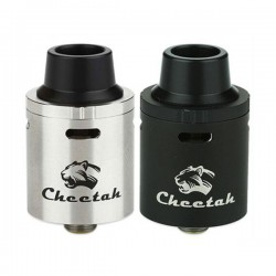 OBS Cheetah TC RDA