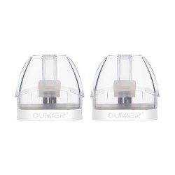 Oumier O1 Pod Cartridge 2pcs