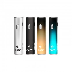 Oumier FLIP 2 IN 1 Mod Battery Colors