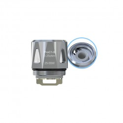 Joyetech Replacement Coil Head ProC1-S 0.25ohm MTL.Head