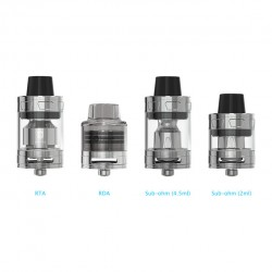 Joyetech ProCore Remix 4 in 1 Atomizer Kit