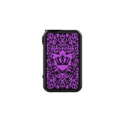 Uwell Crown 4 IV Mod Purple