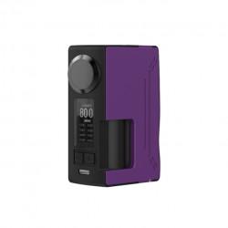 HugsVape Surge Squonk 80W Box Mod