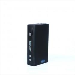 Sigelei FUCHAI 200W Temperature Control VW/TC Mod Dual 18650 Battery Cells- Black