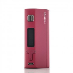 IJOY Solo Mini 75W Taste Control OLED Screen Mod