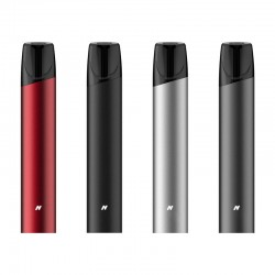 4 colors for Rincoe Neso X Pod Kit