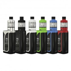 Eleaf iKuun i200 200W Mod with Melo 4 4.5ml Kit