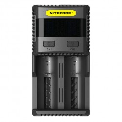 Nitecore SC2 Dual Channels Charger