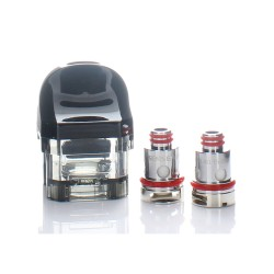 Sense Herakles Pod Mod Kit Replacement Pod Cartridge with Coil