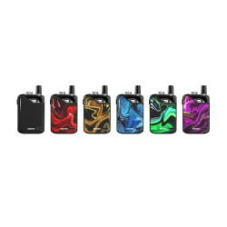 6 Colors For Sense Orbit TF Kit