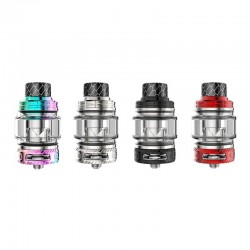 4 Colors For Smoant Naboo Subohm Tank