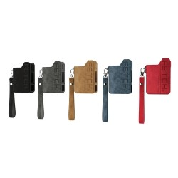 SMOK Fetch Leather Case