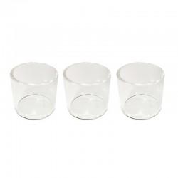 SMOK TFV8 X-Baby Glass Tube 3pcs