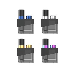 4Colors For SMOK Trinity Alpha Pod Cartridge