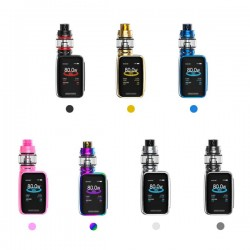SMOK X-Priv Baby Kit with TFV12 Big Baby Tank