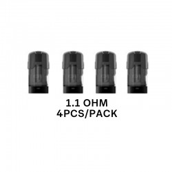 SMPO Yoofun Pod Cartridge 1.1ohm
