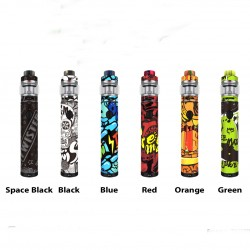 6 colors for Freemax Twister Kit