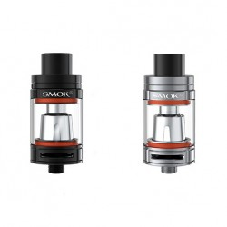 2 colors for SMOK TFV8 Baby Tank TPD Edition