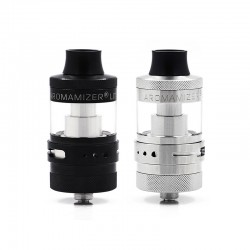 2 Colors for Steam Crave Aromamizer Lite RTA