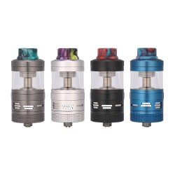 Steam Crave Aromamizer Supreme V3 RDTA Full Color