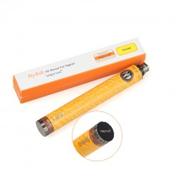 Vision Stylish VV  Battery 1300mAh - yellow