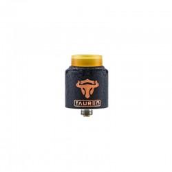 THC Tauren RDA - Copper Black