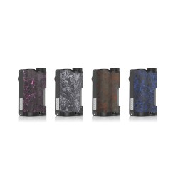 4 Colors For Dovpo Topside Dual Carbon Squonk Mod