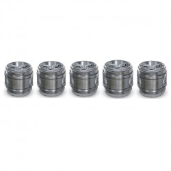Joyetech Ornate Replacement Coil Head MGS Triple Coil Head 5pcs- 0.15ohm