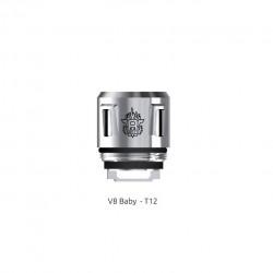 Smok V8 Baby-T12 coil head