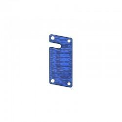 Vandy Vape Jackaroo Replacement Panel G10 Panel - Blue Python