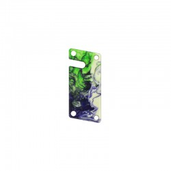 Vandy Vape Jackaroo Replacement Panel Resin Panel - Green Jade