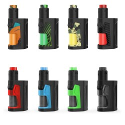Vandy Vape Pulse Dual Kit
