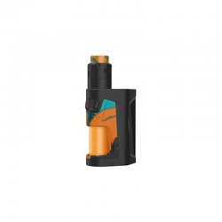 Vandy Vape Pulse Dual Kit Pigment Orange